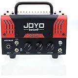 JOYO Jackman Bantamp Guitar Amplifier Head 20w 2 Channel Tube FX Loop Bluetooth