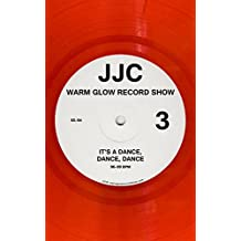 Warm Glow Record Show 3: It's a Dance, Dance, Dance: Nos. 65–94, 96–99 bpm (English Edition)