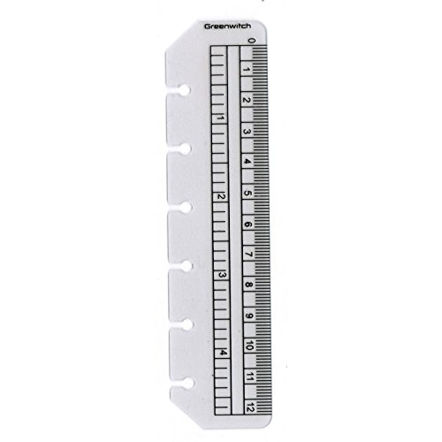 righello-per-agenda-organizer-7-7x12-in-plastica-opaca-da-12-cm