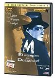 M. El Vampiro De Dusseldorf [Import espagnol]