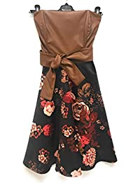 Amazon.it  rinascimento abito - Vestiti   Donna  Abbigliamento 6ba78ddc89e