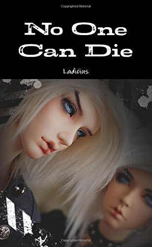 No One Can Die [Pdf/ePub] eBook