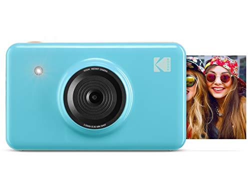Kodak Mini Shot Blue