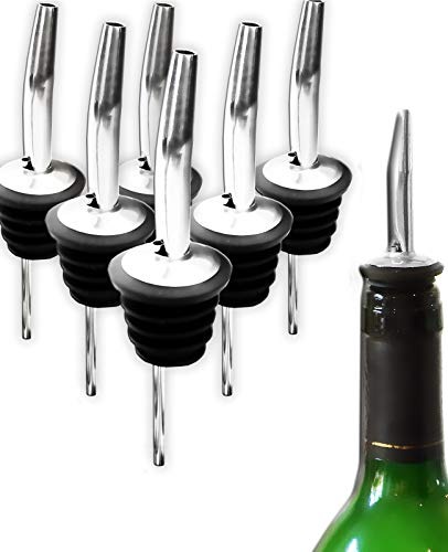 HomeTools.eu® - 6X Flaschen-Ausg...
