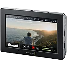 "Blackmagic Design W-VASS-02 Video Asist 4K LCD Monitor 7 """