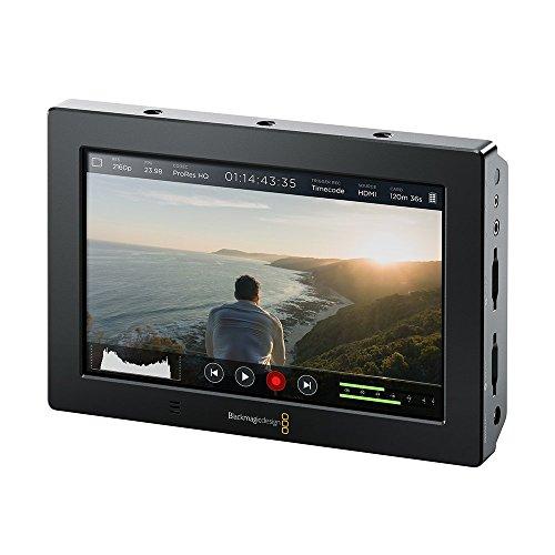 Blackmagic Design W-VASS-02 Video Asist 4K - Monitor