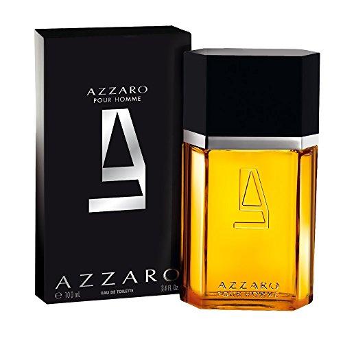 AZZARO P.HOMME(M)EDT 100 ml