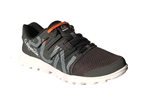 Reebok Men's Ultra Speed Black Running Shoes - 9 UK/India (43 EU)(10 US)(CN1898)