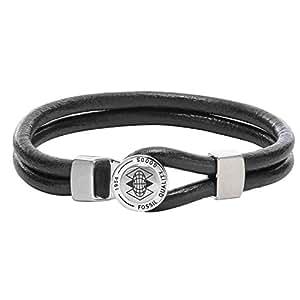 Bracelet FOSSIL Acier - Homme - 19 cm