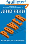 Power: Why Some People Have It—...