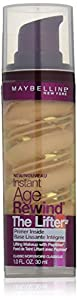 NEW Maybelline Instant Age Rewind The Lifter Foundation 150 CLASSIC IVORY, 30ml