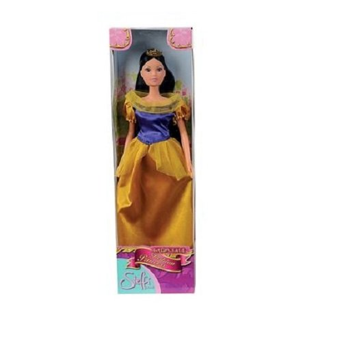 Steffi Love Princess Doll - 29cm- Modepuppe - Mode Prinzessin