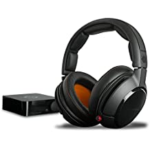 SteelSeries H Wireless - Auriculares gaming de diadema cerrados