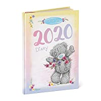 Me to You Tatty Teddy A5 Diary 2020