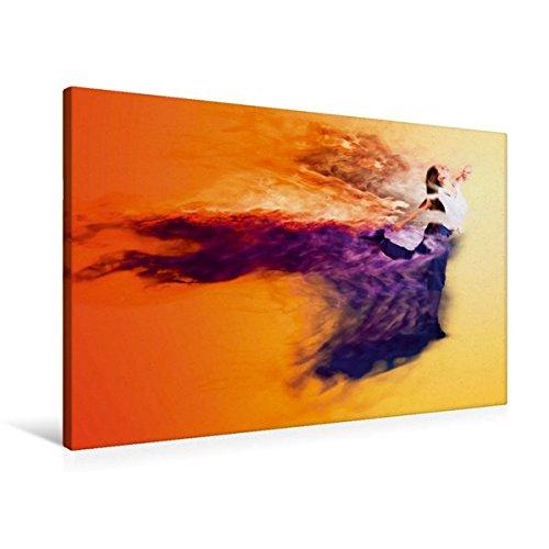 Wandbild Farbe