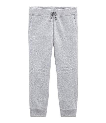 Petit Bateau Jungen Pantalon_4750801 Hose, Grau (Poussiere Chine 01), 98 (Herstellergröße: 3ans/95cm) - Petite Hose Hosen