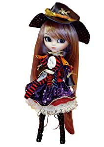 "Pullip Dolls Halloween Banshee Doll, 12"""