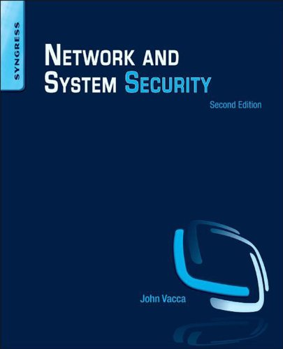 Network and System Security Digital Network-security-system