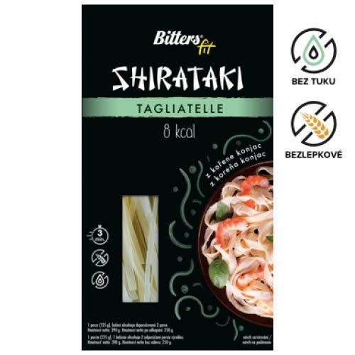 Bitters Shirataki Fit Pasta