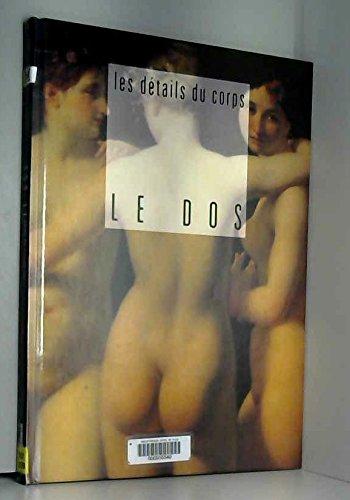 Le dos par Corinne Fossey
