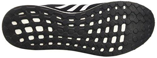 adidas Response + M, Scarpe da Corsa Uomo Nero (Core Black/ftwr White/utility Black)