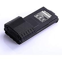 Batería de la capacidad 3800mAh 7.4V de gran capacidad para de los accesorios de Baofeng UV-5R Baofeng