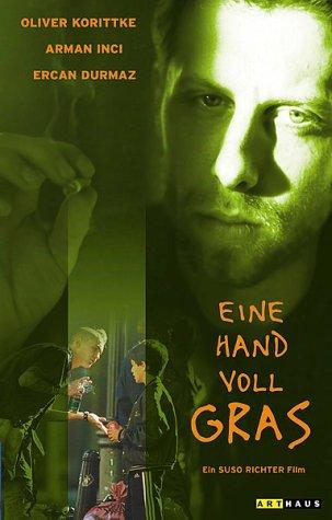 Eine Hand voll Gras [VHS]