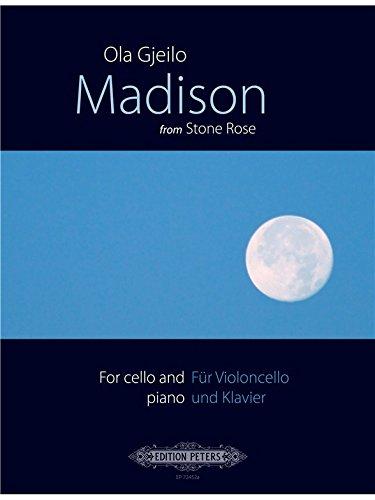 Madison from Stone Rose (Madison Kunst)