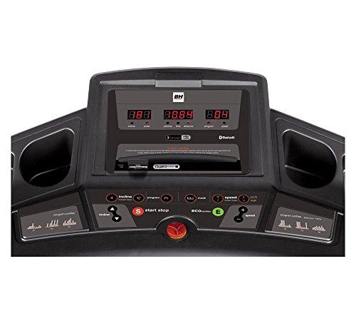 Bh Fitness Pioneer – Treadmills