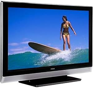 Hitachi P42H01U 42 Inch HD Ready Widescreen Plasma TV