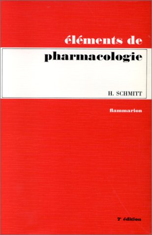 Pharmacologie, 7e édition