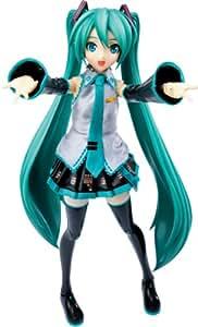 Medicom - Miku Hatsune figurine RAH 1/8 Hatsune Miku Project Diva Ver. 30