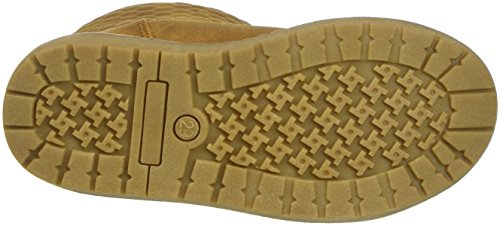 Lumberjack Renna, Baskets Hautes Fille Marrone (Ce007 Cotto)