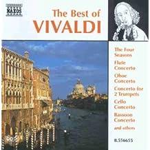 The Best Of - The Best Of Vivaldi
