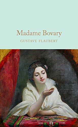 Madame Bovary (Macmillan Collector's Library) por Gustave Flaubert