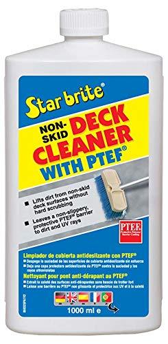 Star Brite Antislip Deckreiniger mit PTEF® 1000 ml (Deck Cleaner)