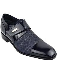 9bd796c8c1 Amazon.es  zapatos con alzas para hombres  Deportes y aire libre