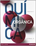 Usado, Química orgánica Volumen 1 segunda mano  Se entrega en toda España