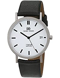 Danish Design Herrenarmbanduhr 3316100