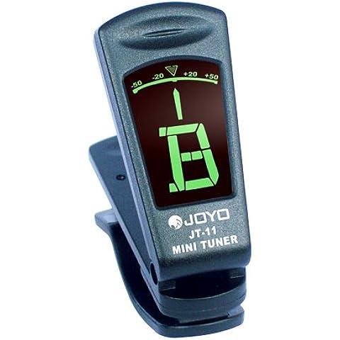 Joyo JT 11 - Bass Tuner