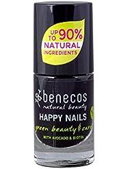 Benecos–Vernis à ongles (réglisse)