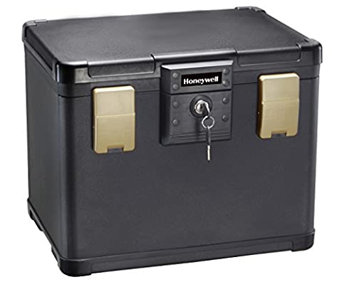 Honeywell 1106 1/2 Hour Fire/Water Safe File Chest 16.7