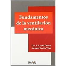 Fundamentos de la ventilación mecánica