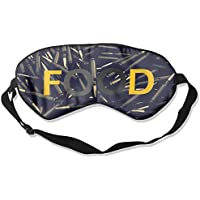 Sleep Eye Mask Military Ammunition Food Lightweight Soft Blindfold Adjustable Head Strap Eyeshade Travel Eyepatch E1 preisvergleich bei billige-tabletten.eu