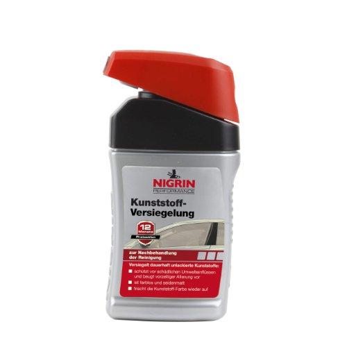 Nigrin Für Kunststoffe im Fahrzeug-Außenbereich