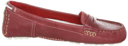 Timberland NEPONSET LOW SLIPON rosso (rot (red))