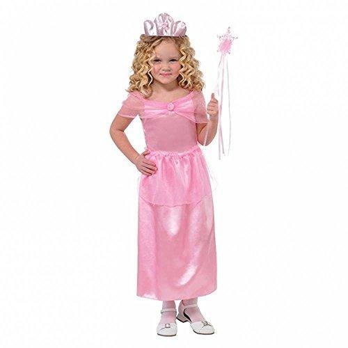 Amscan International Children Lil Princess Costume by Amscan International
