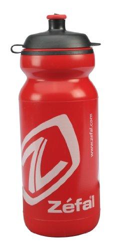 Zefal Premier Borraccia, Rosso, 600 ml
