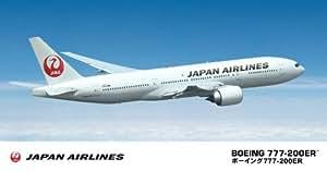 Japan Airlines Boeing 777-200 ER 1/200