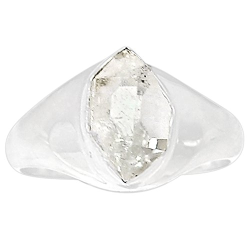 lovegem-vritable-herkimer-diamond-ring-925-sterling-silverusa-taille8-ar2454